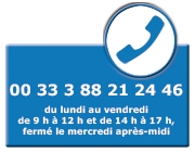 Contacter Nous